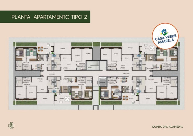 Casas em condominio 85m², localizadas no Luiz Gonzaga - Foto 5