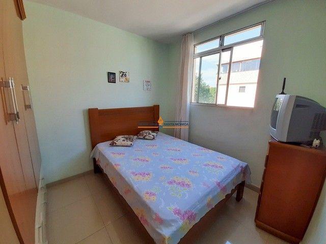Apartamento à venda com 2 dormitórios em Santa mônica, Belo horizonte cod:17970 - Foto 3