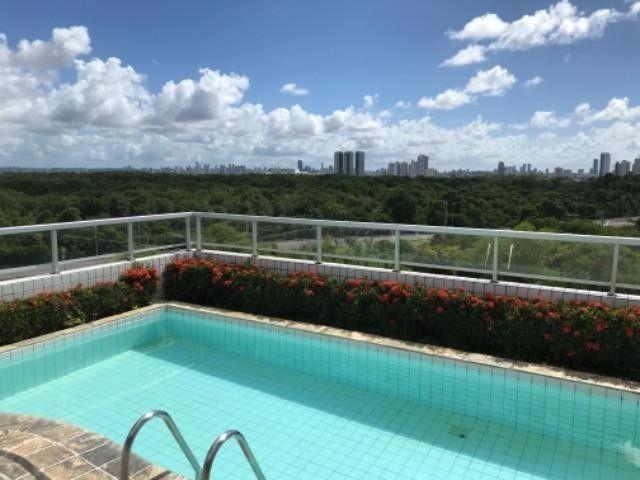 Apartamento para Locação em Recife, Boa Viagem, 2 dormitórios, 1 suíte, 1 banheiro, 1 vaga - Foto 16