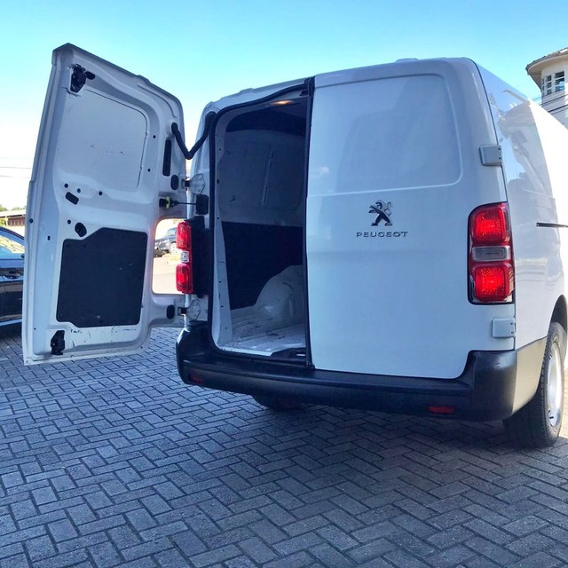 Peugeot Expert 0km utilitário  - Foto 2