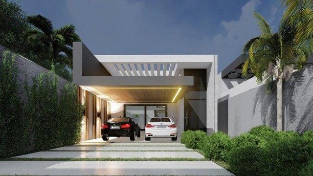 Casa Térrea Tv Morena, 3 quartos sendo 01 suíte e 02 apartamentos - Foto 11
