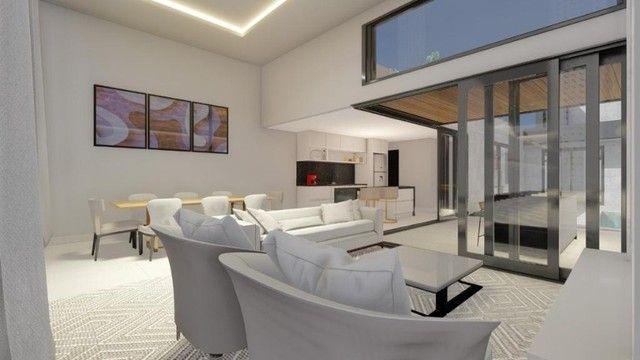 Casa Térrea Tv Morena, 3 quartos sendo 01 suíte e 02 apartamentos - Foto 7