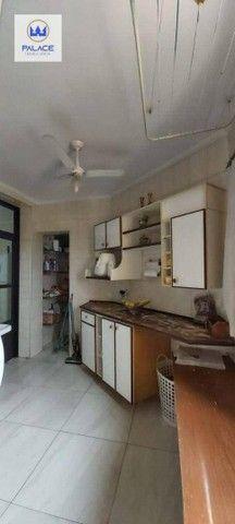 Apartamento com 3 dormitórios à venda, 157 m² por R$ 560.000,00 - Vila Monteiro - Piracica - Foto 9