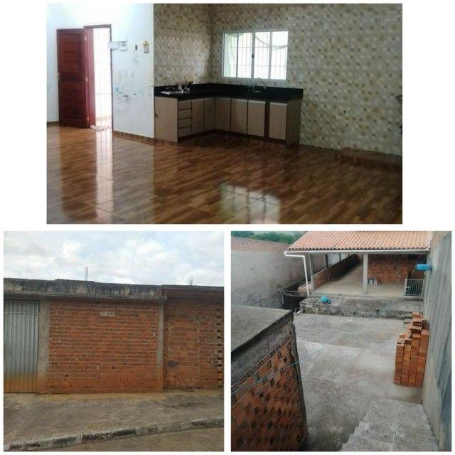 Vende-se 1 casa de primeiro andar em Coité do Noia-AL