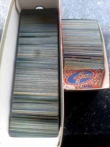 1.260 cartões  telefonicos - Foto 3