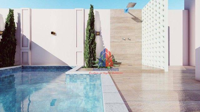 Casa com 3 dormitórios à venda, 200 m² por R$ 1.000.000 - Jardim Dona Maria Azenha - Nova  - Foto 3