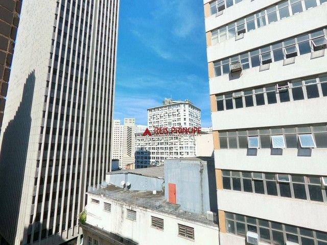 Andar Corporativo para alugar, 200 m² por R$ 1,00 - Centro - Rio de Janeiro/RJ - Foto 10