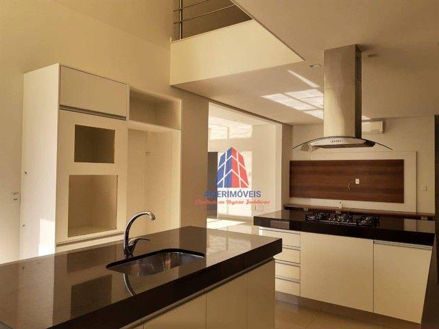 Sobrado com 3 dormitórios à venda, 340 m² por R$ 1.250.000,00 - Residencial Imigrantes - N - Foto 10