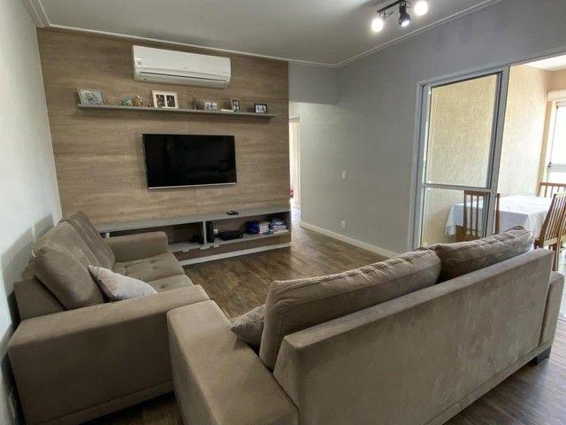Apartamento à venda com 3 dormitórios em Sao judas, Piracicaba cod:V141273