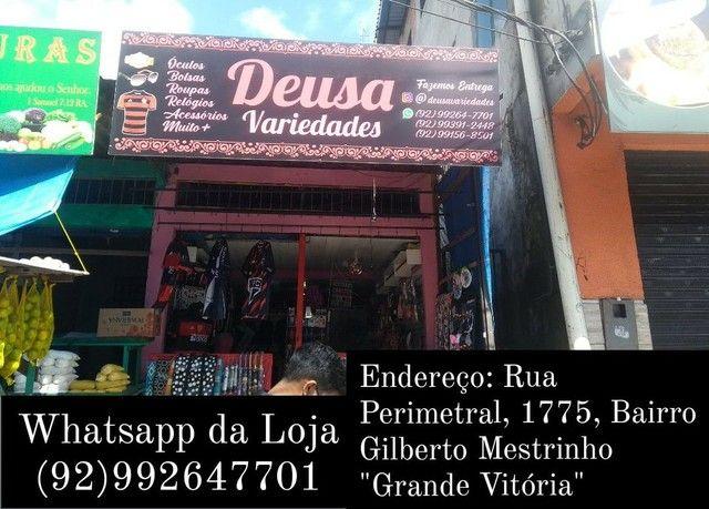 Caneca do Flamengo com Gel - Foto 4