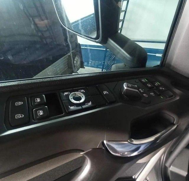 Scania R500 - Foto 5