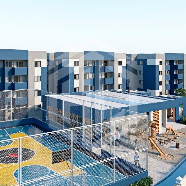 132.900 Apartamento Com Varanda na Santa Amelia  - Foto 4