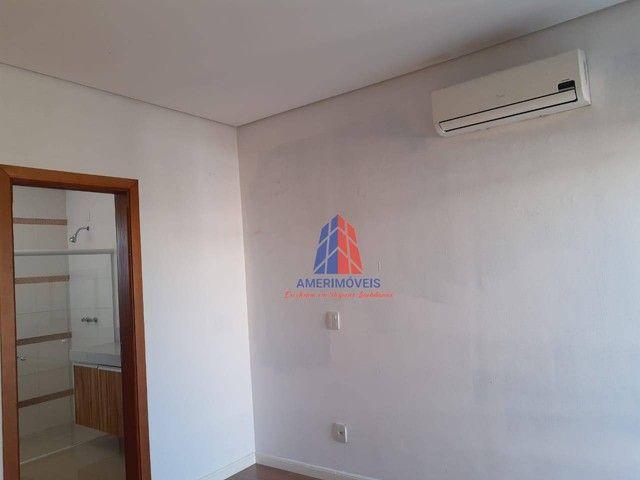 Sobrado com 3 dormitórios à venda, 340 m² por R$ 1.250.000,00 - Residencial Imigrantes - N - Foto 17