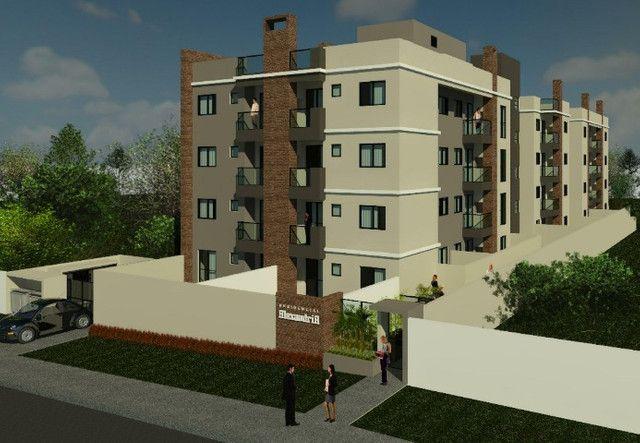 Residencial Alexandria 1 quarto