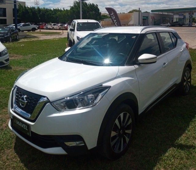 Nissan Kicks SV 1.6 2020 - Foto 2