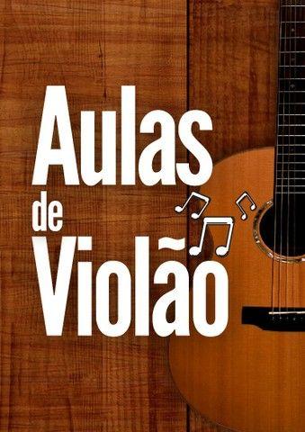 Aulas de Violão em Recife