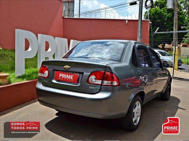 Chevrolet Classic 1.0 Mpfi ls 8v - Foto 8