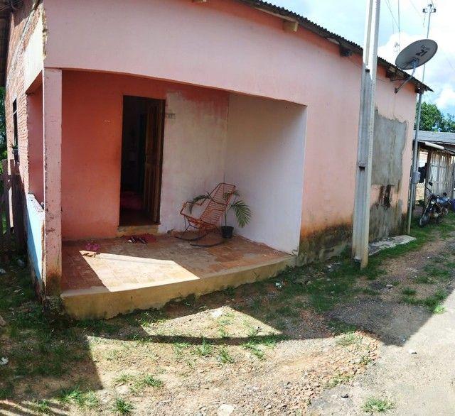 Vendo Casa no Tucumã