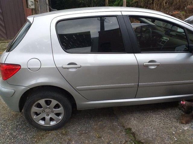 Vendo ou troco Peugeot 2007 - Foto 4