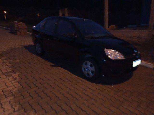 Fiesta sedan 1.6 flex - Foto 5