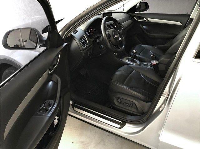 Audi Q3 2.0 Ambiente Quattro 14/15 - Foto 8