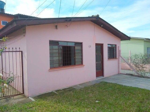 Casa 2 Dormitórios Vila Planalto