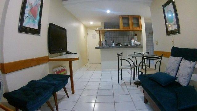 Apartamento para Locação em Guarapari, Centro, 1 dormitório, 1 banheiro, 1 vaga - Foto 17