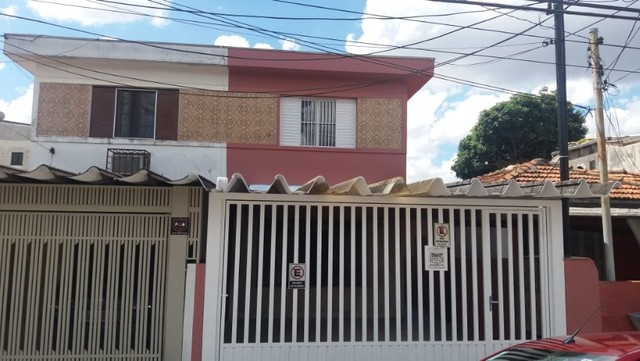 foto - Santo André - Vila America