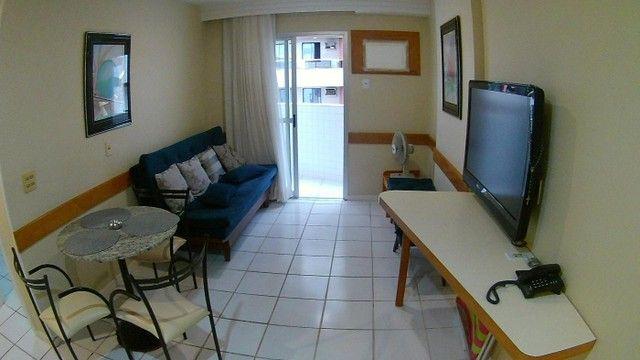 Apartamento para Locação em Guarapari, Centro, 1 dormitório, 1 banheiro, 1 vaga