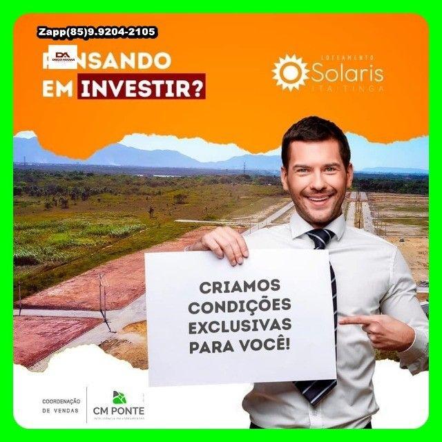 Loteamento Solaris Gererau #@! - Foto 2