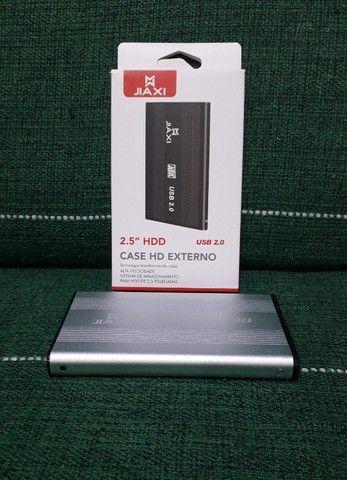 hd para Notebook ou Externo Toshiba 1 tb. - Foto 4