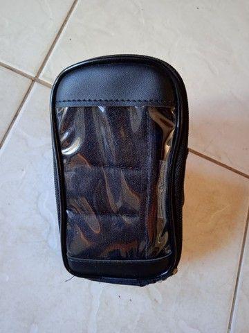 Bag para Guidão de Bike - Foto 3