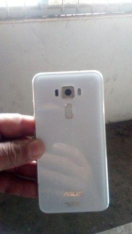 Zenfone 3 para retirada - Foto 3