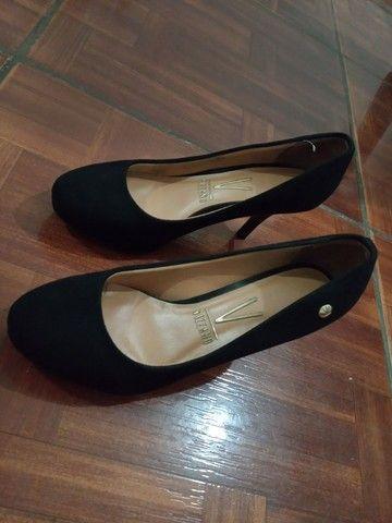 Sandálias de salto  - Foto 6