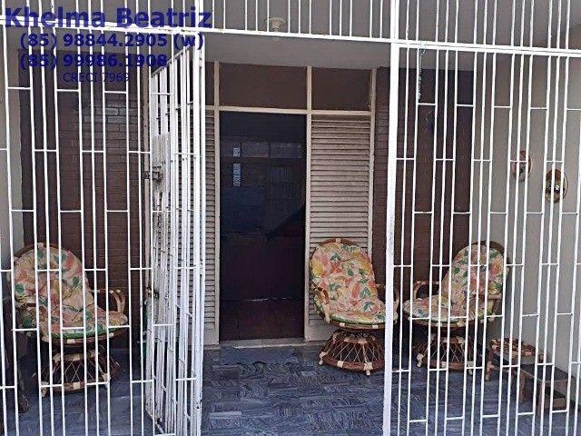 Casa na Parquelândia, 4 quartos (1 suíte), ao lado da Freitas Varejo Bezerra de Menezes - Foto 2