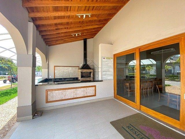 Casa de condomínio à venda com 3 dormitórios em Ondas, Piracicaba cod:188 - Foto 5