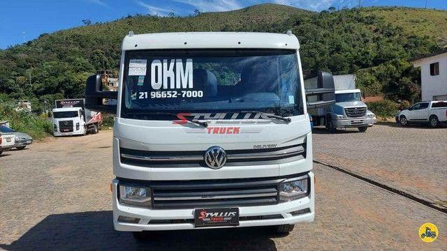 Volkswagen 11180 Delivery - 2022 - 0km