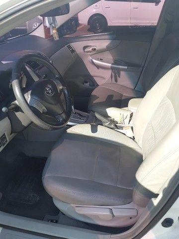 Toyota Corolla 2013 - R$ 64.900,00 - Foto 8