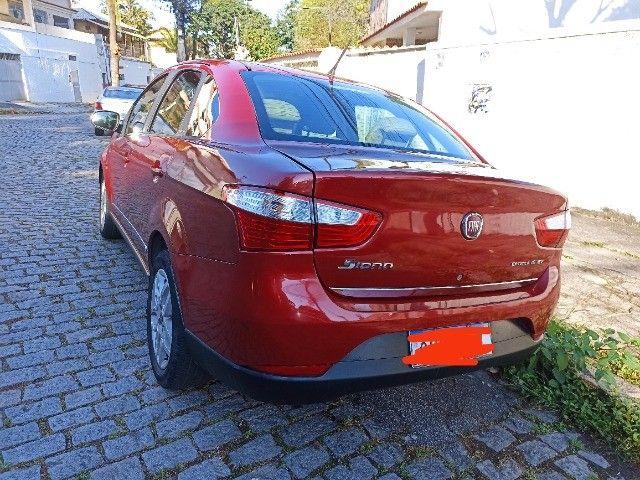 Fiat GrandSiena automático - Foto 3