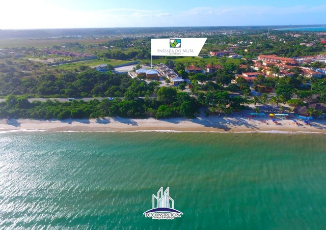 Apartamento com 3 dormitórios à venda, 115 m² por R$ 535.000 - Praia do Mutá - Porto Segur - Foto 7