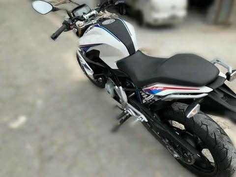 BMWG 310 R<br><br> - Foto 3