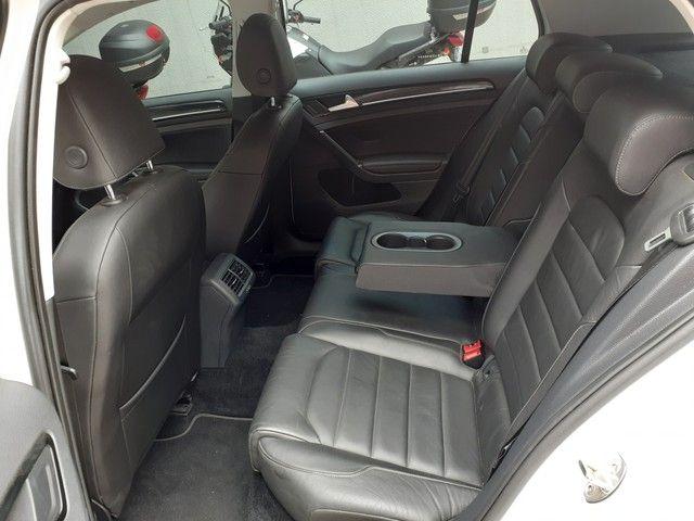 VW - VOLKSWAGEN GOLF GOLF HIGHLINE 1.4 TSI 140CV MEC. - Foto 10