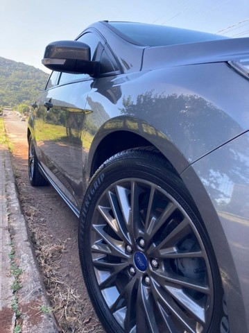 "Ford Focus Aut. 2.0 Top"" 2017  - Foto 6"