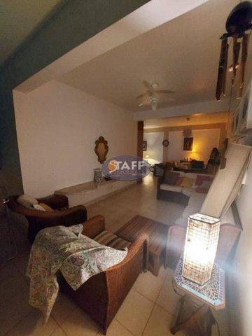 AZ-Apartamento com 3 quartos para alugar, 190 m² - Algodoal - Cabo Frio/R - Foto 7