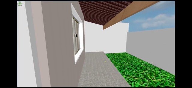 Imóvel coZinha, quarto e banheiro área 15x40 - Foto 9