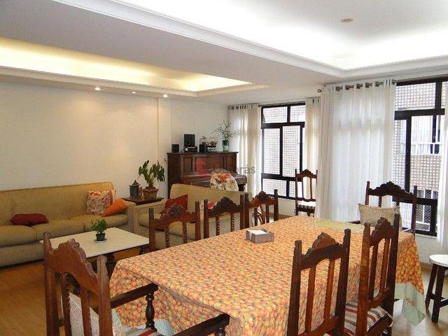 Apartamento à venda, 3 quartos, 1 suíte, 1 vaga, Sion - Belo Horizonte/MG - Foto 2