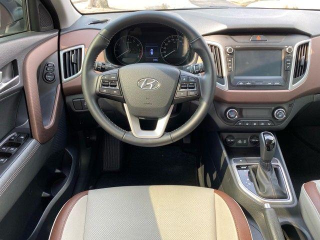 Hyundai Creta Prestige 2021 - Foto 5