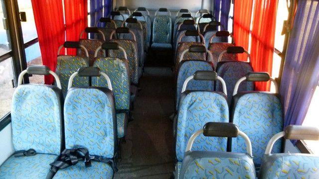 Ônibus Mercedes Benz Neobus Thuder - Foto 7