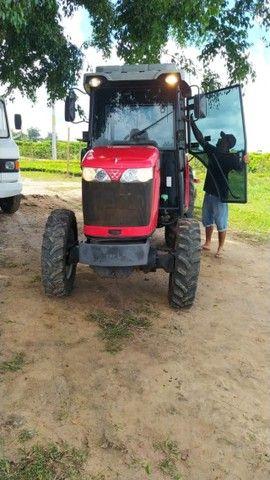 Trator Massey Ferguson 4275 - Foto 4