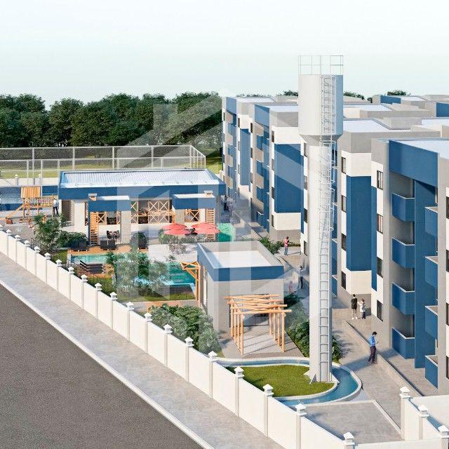 132.900 Apartamento Com Varanda na Santa Amelia  - Foto 3